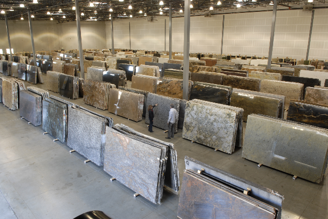Chicago Stone Contractors is a family owned marble, granite and tile ...